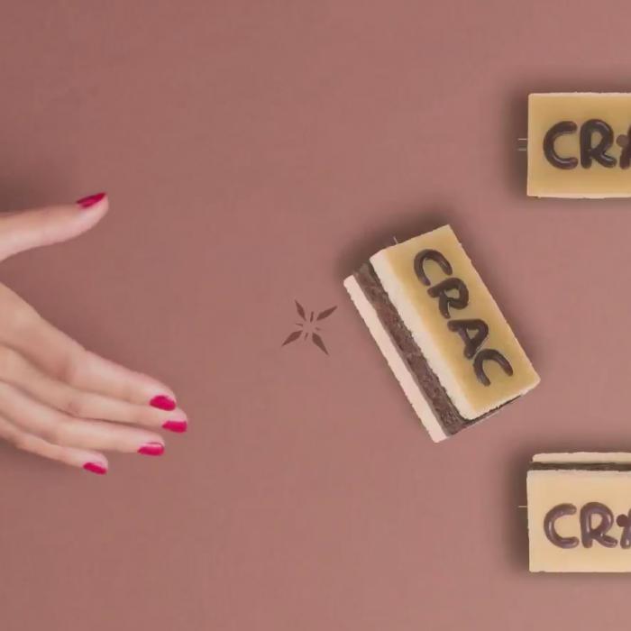 BROSSARD – CRAC&MOI