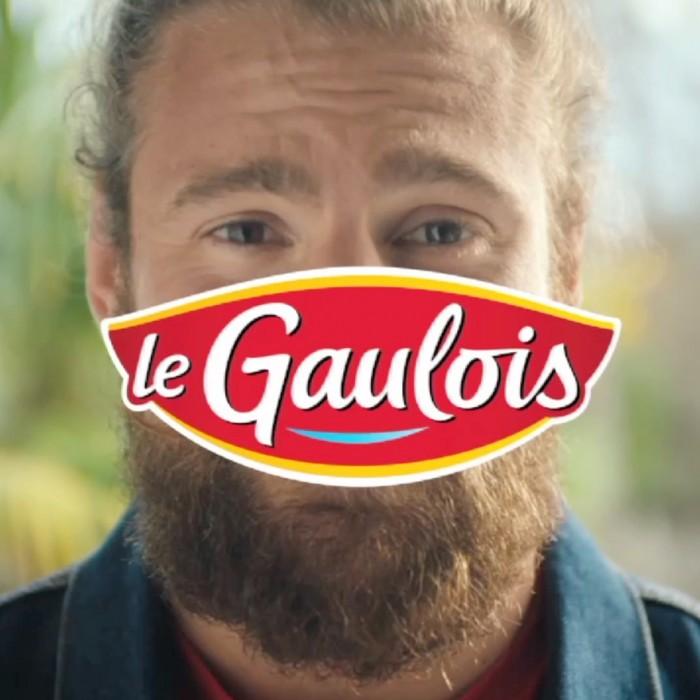 LE GAULOIS – CORDON BLEU