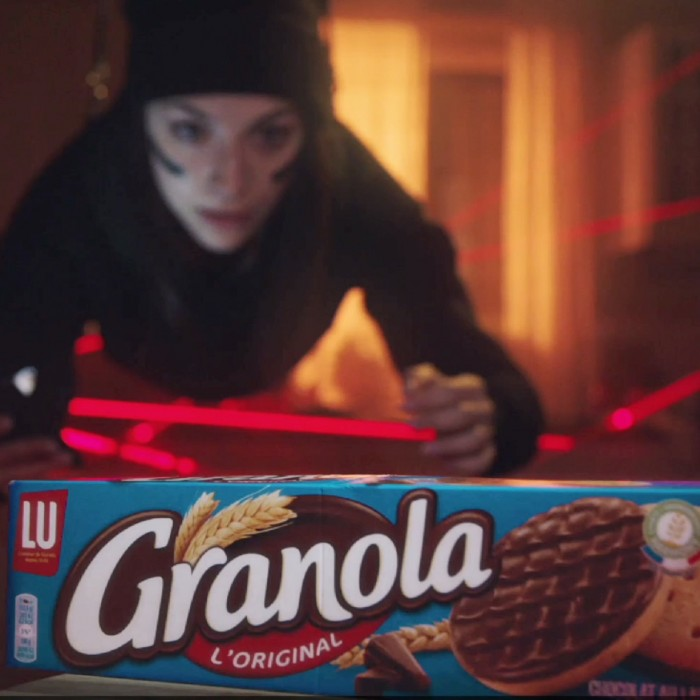 GRANOLA – Mégarmoire